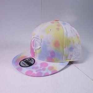 New Era Minnesota Twins MLB 9FIFTY Snapback Hat
